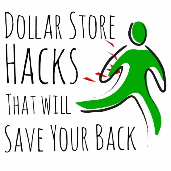 Access on a Dime Dollar Store Hacks